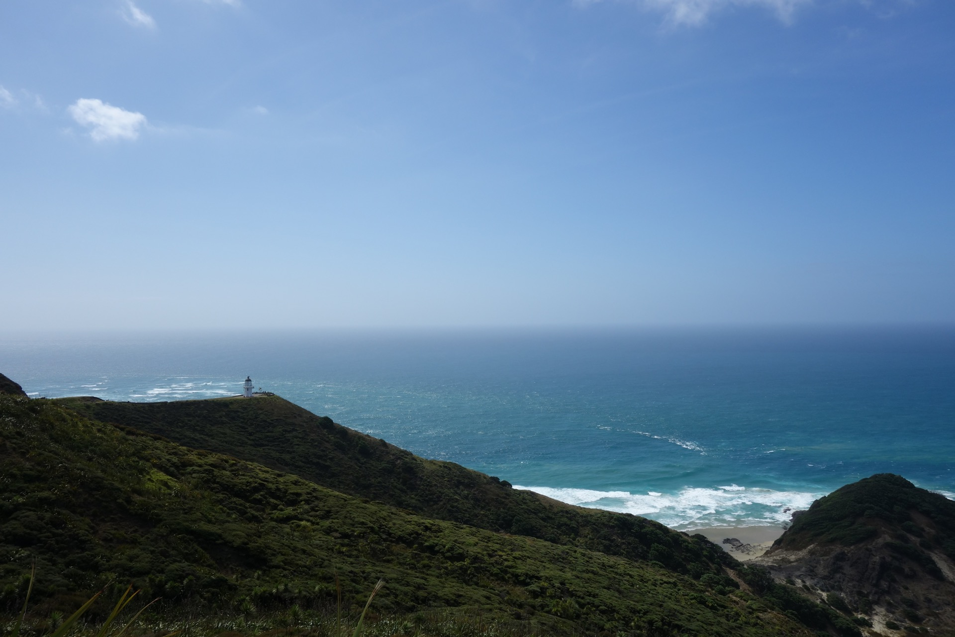 Phare de Cape Reinga